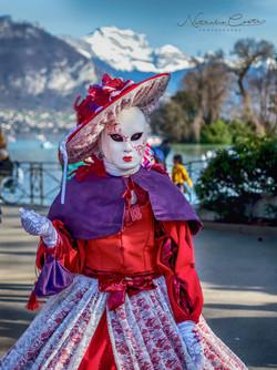Carnaval vénitien 31