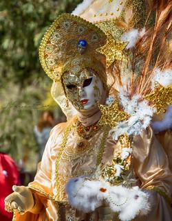 Carnaval vénitien 14
