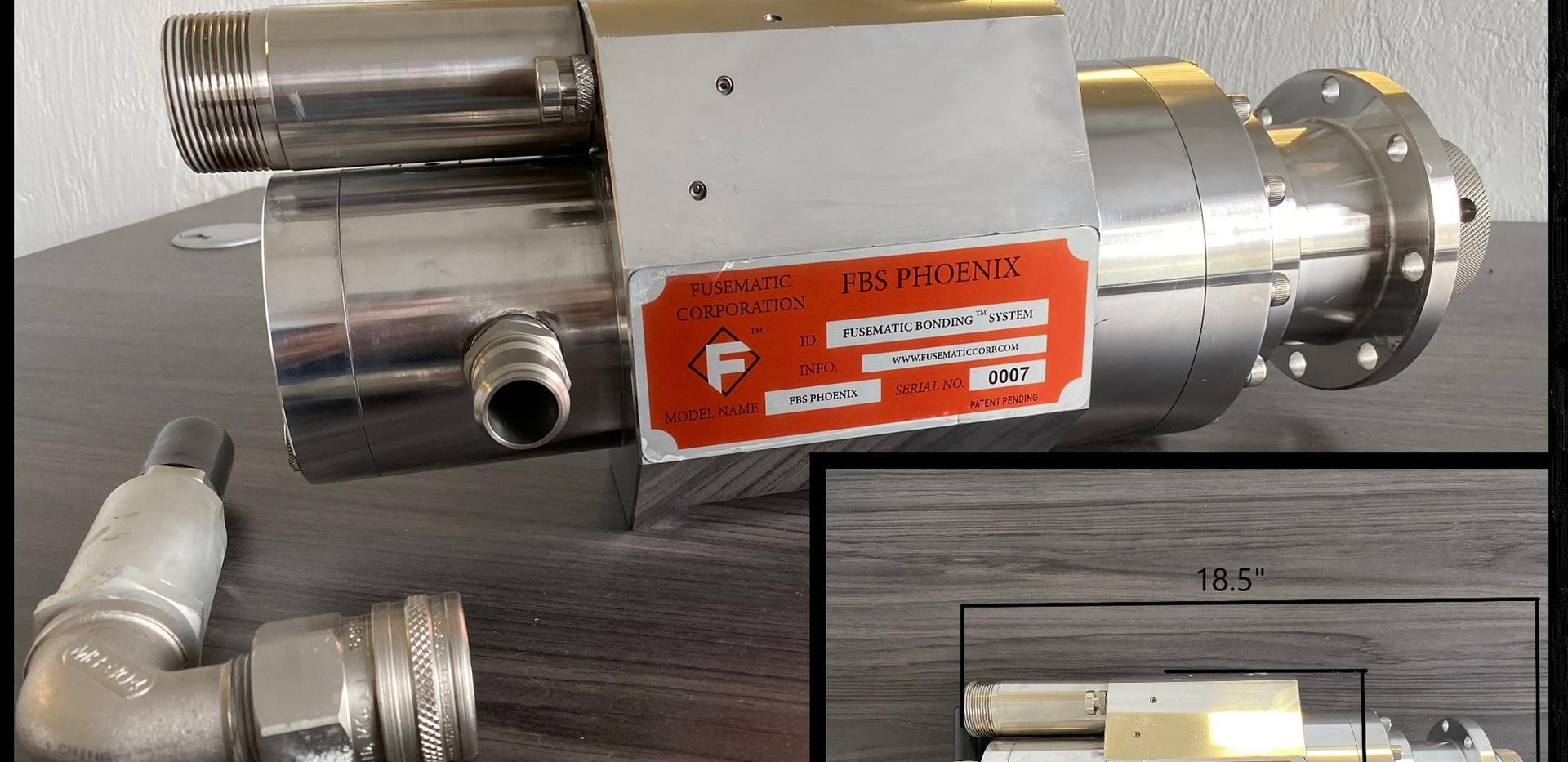 Phoenix Fusematic Bonding System (FBS)