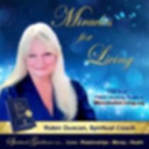 Robin Duncan LIVE Online Healing Session