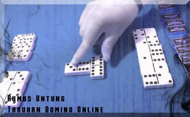 Cara Sukses Dan Strategi Jitu Menang Main Domino Qq Online Indonesia