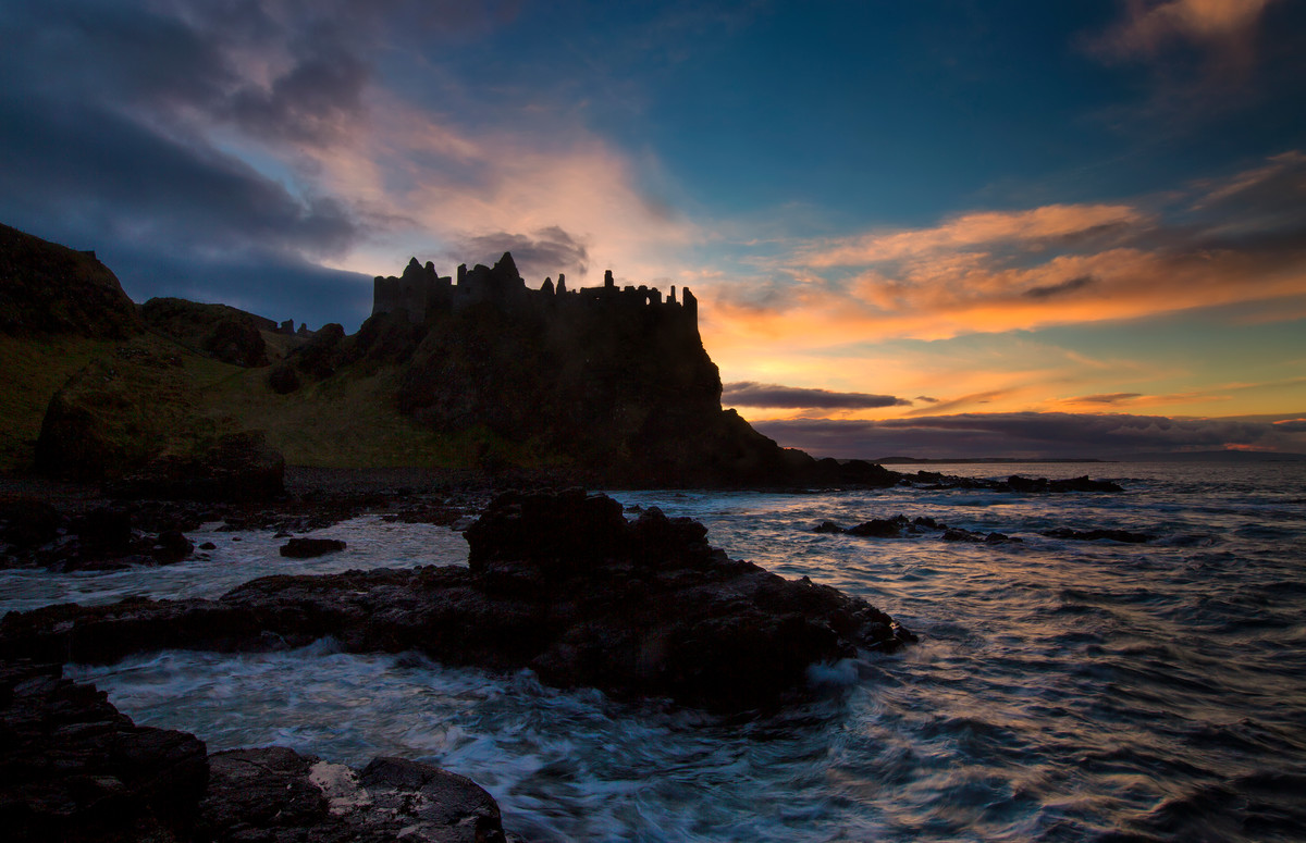 32446_Dunluce Castle_ County Londonderry