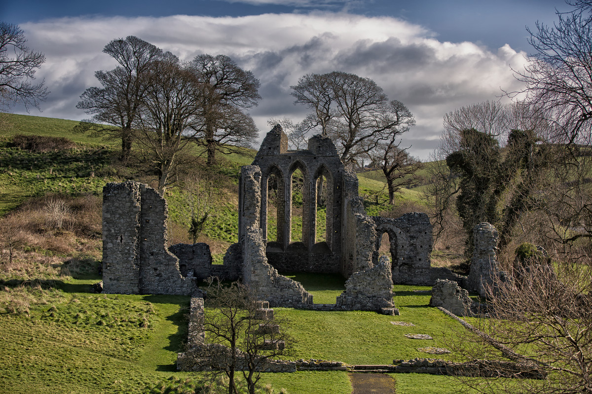 16538_Game of Thrones -  Inch Abbey