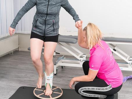 Mistä fysioterapiassa on kyse?