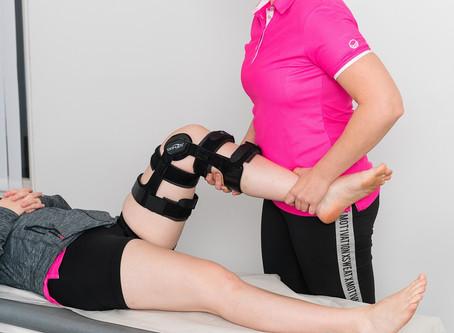 Miten moderni fysioterapia toimii?