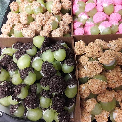Taste of Syls Dessert Platters