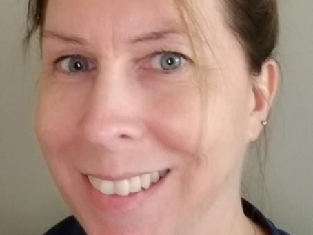 YON 2020 Day 274: Greer Wagner, MBA, MSN, RN