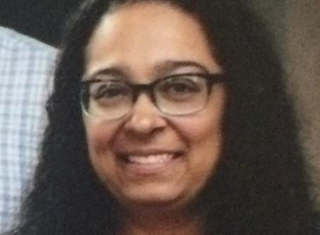 YON 2020 Day 286: Isabel Gomes, LPN