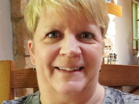 YON 2020 Day 266: Tina Boughner, BSN, RN, CPN