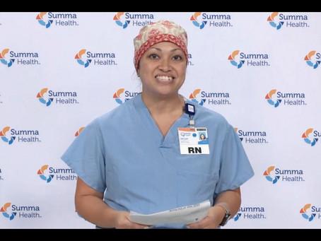 YON 2020 Day 345: Megan Felcyn, BSN, RN