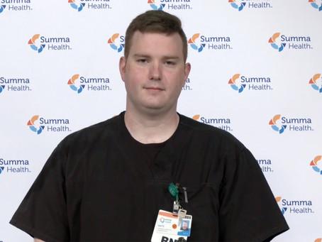 YON 2020 Day 350: Nate Conway, BSN, RN