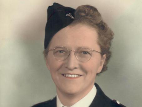 YON 2020 Day 317: Josephine Lock Greene, RN
