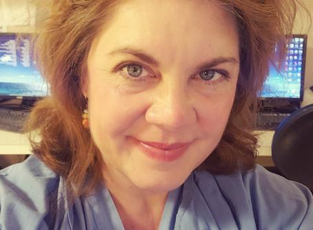 YON 2020 Day 251: Joy Weiford, RN, BSN
