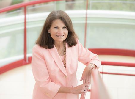 YON 2020 Day 257: Mary McLaughlin Davis, DNP, ACNS-BC, NEA-BC, CCM