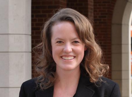 YON 2020 Day 256: Jennifer Horn, MS, BSN, RN