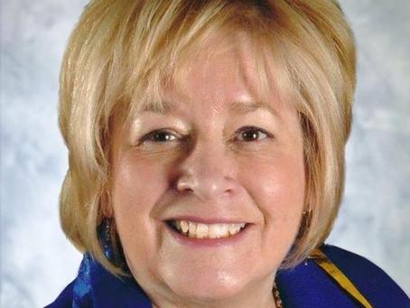 YON 2020 Day 358: Carol A. Roe, JD, MSN, RN