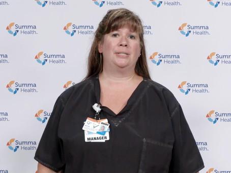 YON 2020 Day 352: Michelle Bender, BSN, RN