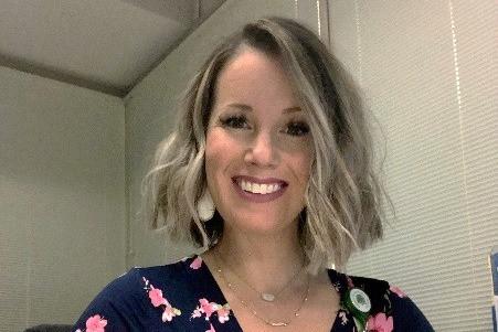YON 2020 Day 267: Jillian Russell, MSN, RN, NPD-BC