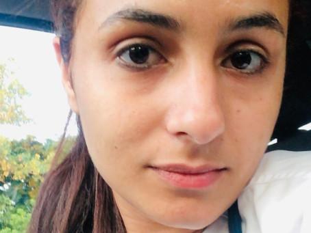 YON 2020 Day 298: Zeana Abdelghani, LPN