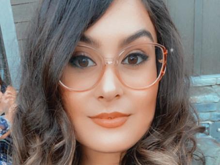 YON 2020 Day 309: Tiara Rosa, Nursing Student