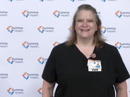 YON 2020 Day 343: Sue Nollan, BSN, RN, CCRN