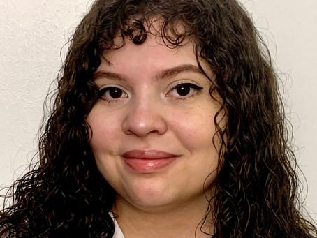 YON 2020 Day 318: Karilys Medina, Nursing Student