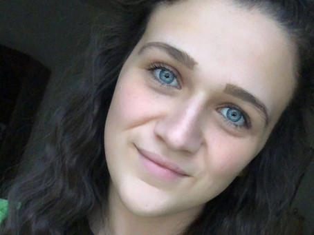 YON 2020 Day 320: Autumn Steele, Nursing Student