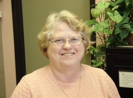 YON 2020 Day 254: Marjorie Y. Placek, MBA, MNEd, MSN, RN