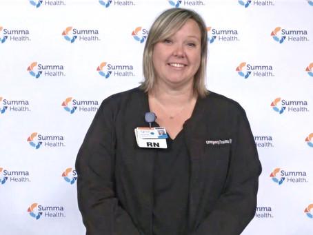 YON 2020 Day 348: Allison Angell, MSN-NE, RN