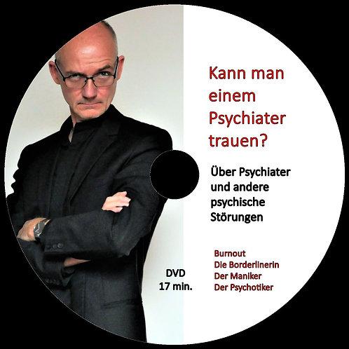 1 DVD ca. 17 Minuten