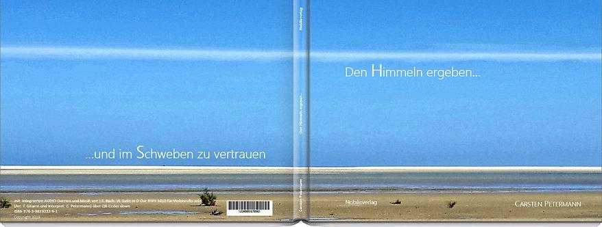 Den Himmeln ergeben Bildband mit Gedichten inkl. 1 AUDIO-CD