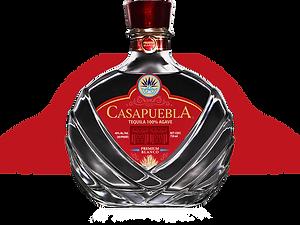 CasaPuebla Tequila Blanco