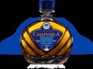 CasaPuebla Tequila Añejo