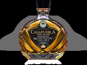 CasaPuebla Tequila Reposado