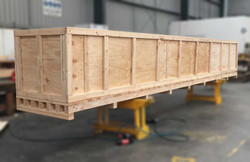 Plywood Heavy Duty Base Case