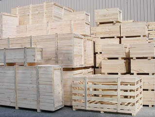 Reliability of Australian Made Wooden Crates, Cases, and Pallets