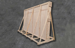 A-frame Case