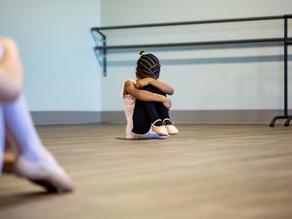 Les émotions chez les enfants