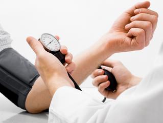 高血壓的新定義