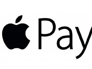 天一已新增 Apple Pay 付款功能