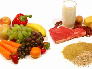 健康飲食十大原則