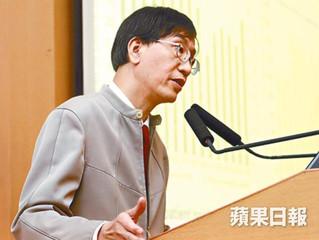 袁國勇:七成醫生處方 僅一成有需要 抗生素要服完 或不正確