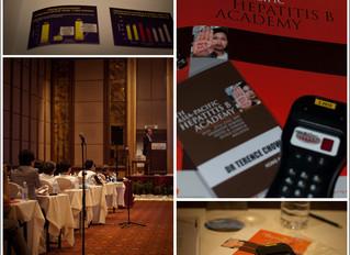 GSK 藥廠吉隆坡研討會