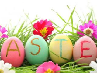 復活節假期營業時間