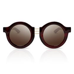 Thick Framed Sunglasses