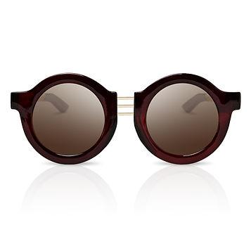Толстые Рамку Солнцезащитные очки