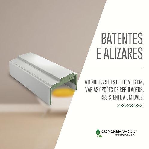 BATENTES E ALIZARES