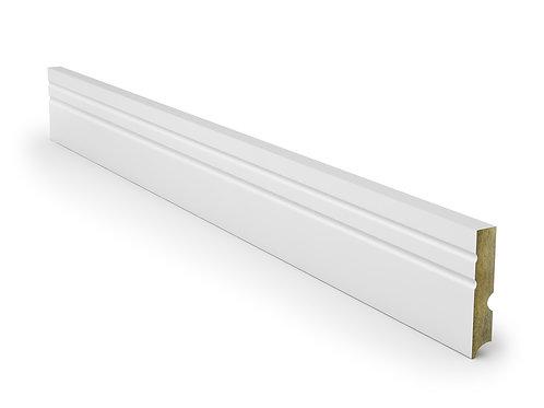 RODAPÉ - 2 FRISOS - 10 cm