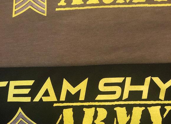 Plus Size Team Shy T-shirt