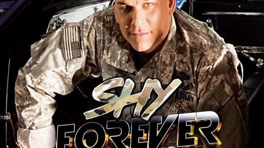 Shy Forever CD all mixes